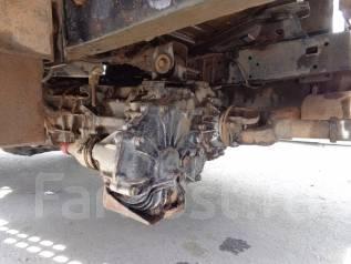 Механическая коробка переключения передач. Toyota Hiace, LH110G Двигатель 2L