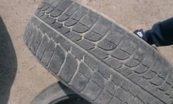 Michelin X-Ice FL. Всесезонные, 2010 год, износ: 60%, 4 шт