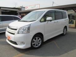 Toyota Noah. автомат, передний, 2.0, бензин, б/п, нет птс. Под заказ