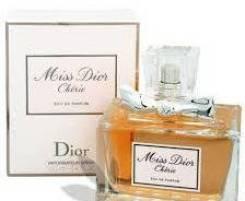"""CD """"Miss Dior Cheree"""""""