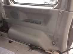 Обшивка багажника. Mazda Bongo Friendee, SGE3, SGLW, SGEW, SG5W, SGLR, SGL5, SGL3 Двигатели: FEE, J5D, WLT