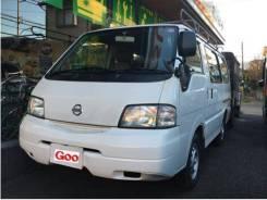 Nissan Vanette Van. автомат, задний, 1.8 (90 л.с.), дизель, 212 500 тыс. км, б/п, нет птс. Под заказ