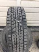 Dunlop SP Winter ICE 01. Зимние, шипованные, 2008 год, износ: 30%, 4 шт