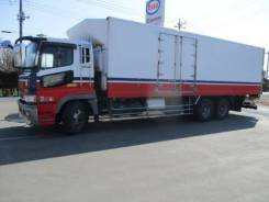 Mitsubishi Fuso Super Great. , 12 880 куб. см., 11 000 кг. Под заказ