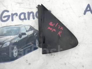 Накладка на крыло. Toyota Belta, SCP92, NCP96, KSP92