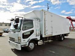 Mitsubishi Fuso Fighter. Продам во Владивостоке, 8 200 куб. см., 6 100 кг. Под заказ