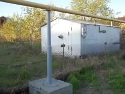 Участок 6 сот. (ИЖС) Суворова ,16. 600 кв.м., собственность, электричество, вода, от агентства недвижимости (посредник)