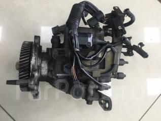 Насос топливный высокого давления. Mitsubishi Pajero Mitsubishi Delica, PD8W, PE8W, PF8W Двигатель 4M40