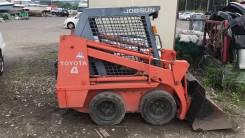Bobcat. 3SDK4, 784 куб. см., 320 кг.