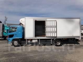 Hino Ranger. Продам 2002г, Рефрежиратор во Владивостоке, 8 000 куб. см., 7 300 кг. Под заказ