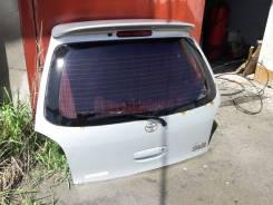 Крышка багажника. Toyota Corolla Spacio