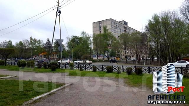 Гостинка, улица Фрунзе 54. Комсомольская, агентство, 17 кв.м.