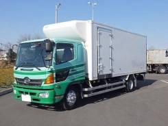 Hino Ranger. Продам 2002г, 7,3т Рефрежиратор во Владивостоке, 8 000куб. см., 7 300кг. Под заказ