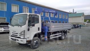 Isuzu Elf. Isuzu NPS75LK (ELF) 4WD, 5 193куб. см., 3 500кг. Под заказ