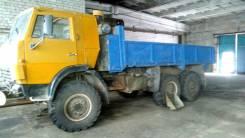 Камаз 4310. , 10 850 куб. см., 20 000 кг.