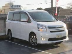 Toyota Noah. автомат, 4wd, 2.0, бензин, 25 000 тыс. км, б/п, нет птс