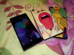 Sony Xperia Z3 D6603. Б/у