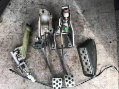 Педаль сцепления. Toyota Altezza, SXE10, GXE10, GXE10W, JCE10W Двигатели: 1GFE, 2JZGE, 3SGE