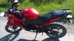 ABM X-moto. 250 куб. см., исправен, птс, без пробега