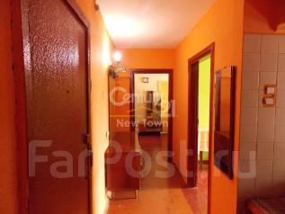 3-комнатная, улица Ватутина 18. Индустриальный, агентство, 61 кв.м.