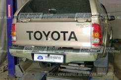 Фаркоп. Toyota Hilux Toyota Hilux Pick Up