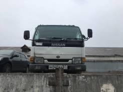 Nissan Atlas. Продается грузовкик , 2 700куб. см., 1 500кг., 4x2