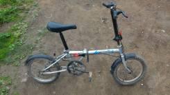 Японский складной велосипед Access KIRA.