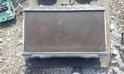 Радиатор охлаждения двигателя. Nissan Primera, RP12, TNP12, TP12, WTNP12, WRP12, WTP12 Двигатели: QR20DE, QR25DD