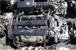 Двигатель в сборе. Daewoo Magnus Двигатель C20SED