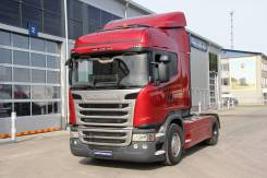 Scania G. Продается седельный тягач G440 LA4 4*2HNA , 2013 года, 13 000 куб. см., 19 000 кг.