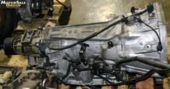 АКПП A5SR2 (JR507E) Hyundai Grand Starex