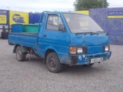 Nissan Vanette. Авто с незначительными вложениями., 2 000 куб. см., 1 000 кг.