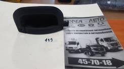 Ручка двери внешняя. Kia K-series Kia Bongo Двигатели: D4BH, 4D56, TCI, D4BB