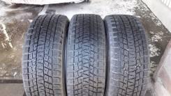Bridgestone Blizzak DM-V1. Всесезонные, 2014 год, износ: 5%, 3 шт