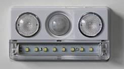 Светильники уличные с датчиком движения.