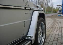Расширитель крыла. Mercedes-Benz G-Class, W463. Под заказ