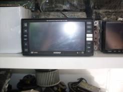 Магнитола. Suzuki SX4