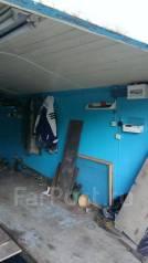 Гаражи металлические. р-н Амурлитмаш, 20 кв.м., электричество, подвал.