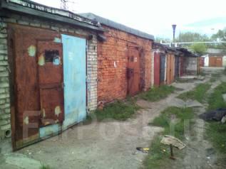 Продам гараж. улица Волочаевская 1, р-н привокзальный район, 9 кв.м., электричество, подвал.