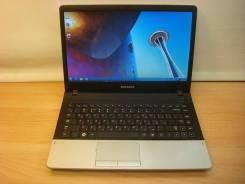 """Samsung. 14"""", 2,2ГГц, ОЗУ 3072 Мб, диск 500 Гб, WiFi, Bluetooth, аккумулятор на 3 ч."""