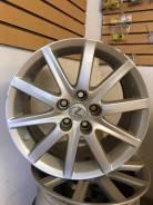 Lexus. 7.5x17, 5x110.00