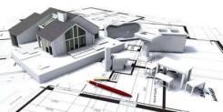 Строительство жилых и нежилых объектов