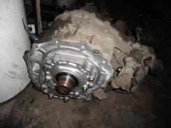 Раздаточная коробка. Nissan Terrano, LBYD21, WBYD21, WHYD21 Nissan Mistral Nissan Datsun Двигатель TD27T