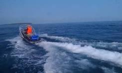 Путешествия на гидроциклах по Заливу Петра Великого. 1 человек
