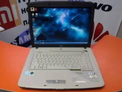 """Acer. 15.4"""", 1,3ГГц, ОЗУ 2048 Мб, диск 160 Гб, WiFi"""