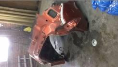 Крыло. Mazda Demio, DE3FS