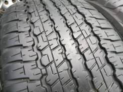 Dunlop Grandtrek AT22. Летние, 2014 год, износ: 10%, 4 шт