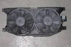 Вентилятор охлаждения радиатора. Mercedes-Benz M-Class, W163 Mercedes-Benz ML-Class, W163