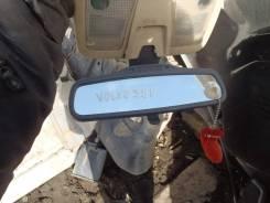 Зеркало заднего вида салонное. Volvo S80