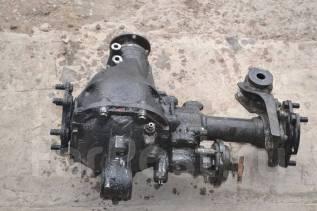 Редуктор. Toyota Hilux Surf, LN130W Двигатель 2LTE